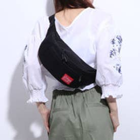 マンハッタンポーテージ Manhattan Portage 35TH ANNIVERSARY MODEL Alleycat Waist Bag (Black)