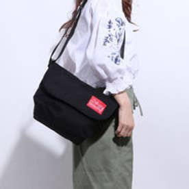 マンハッタンポーテージ Manhattan Portage 35TH ANNIVERSARY MODEL Casual Messenger Bag (Black)