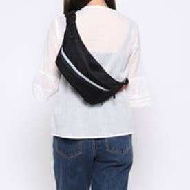マンハッタンポーテージ Manhattan Portage MP REFLECTION Brooklyn Bridge Waist Bag (Black)