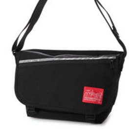 マンハッタンポーテージ Manhattan Portage MP REFLECTION Casual Messenger Bag (Black)