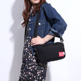 マンハッタンポーテージ Manhattan Portage I♥NY  Jogger Bag (Black)