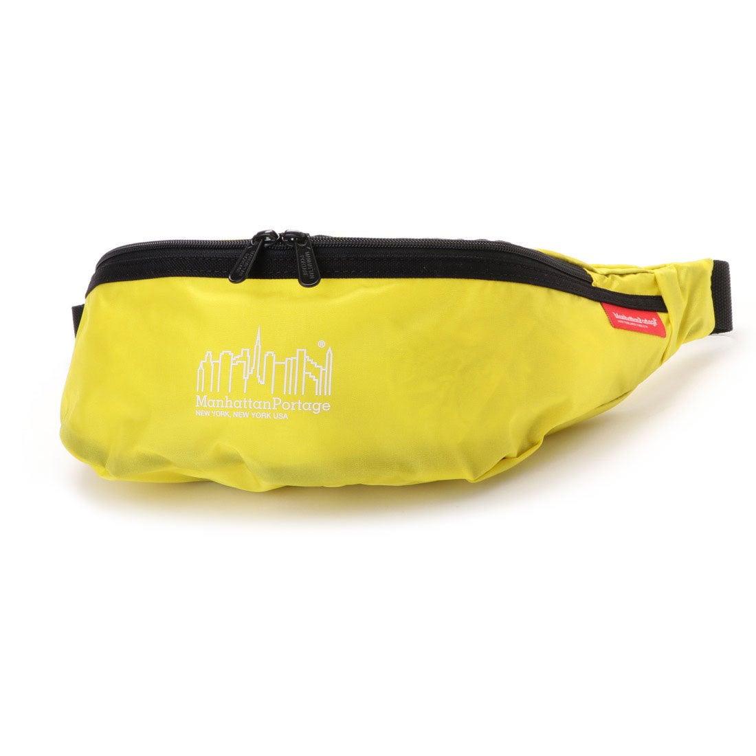 マンハッタンポーテージ Manhattan Portage CORDURA® Lite Collection Brooklyn Bridge Waist Bag (Yellow)