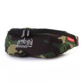 マンハッタンポーテージ Manhattan Portage CORDURA® Lite Collection Brooklyn Bridge Waist Bag (W.Camo)