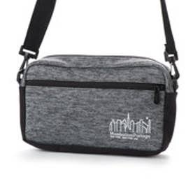 マンハッタンポーテージ Manhattan Portage SKYLINE AIR KNIT Jogger Bag (Black)