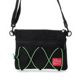 マンハッタンポーテージ Manhattan Portage BUNGEE Shoulder Bag (Black)