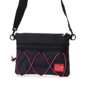 マンハッタンポーテージ Manhattan Portage BUNGEE Shoulder Bag (D.Navy)