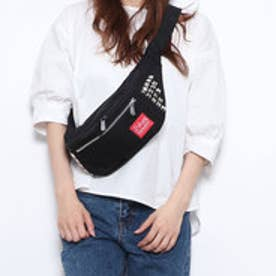マンハッタンポーテージ Manhattan Portage PYRAMID STUDS Alleycat Waist Bag (Black)