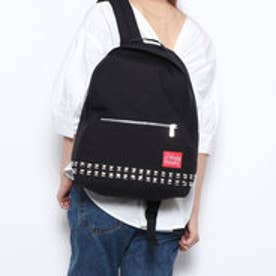マンハッタンポーテージ Manhattan Portage PYRAMID STUDS Big Apple Backpack JR (Black)