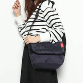 マンハッタンポーテージ Manhattan Portage MP Embroidery Casual Messenger Bag (D.Navy)