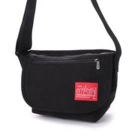 マンハッタンポーテージ Manhattan Portage NYC Print Casual Messenger Bag (Black)