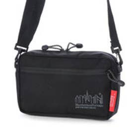 マンハッタンポーテージ Manhattan Portage Reflective Cord Jogger Bag (Black)