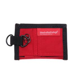 マンハッタンポーテージ Manhattan Portage Mint Coin Case (Red)