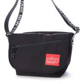 マンハッタンポーテージ Manhattan Portage IDENT? Casual Messenger Bag JR (Black)
