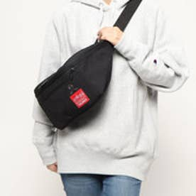 マンハッタンポーテージ Manhattan Portage Manhattan Portage × THEORIES Alleycat Waist Bag Large (Black)