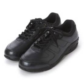 SHOE・PLAZA ミズノ MIZUNO NS WALK2 B1GL154108 (ブラック)