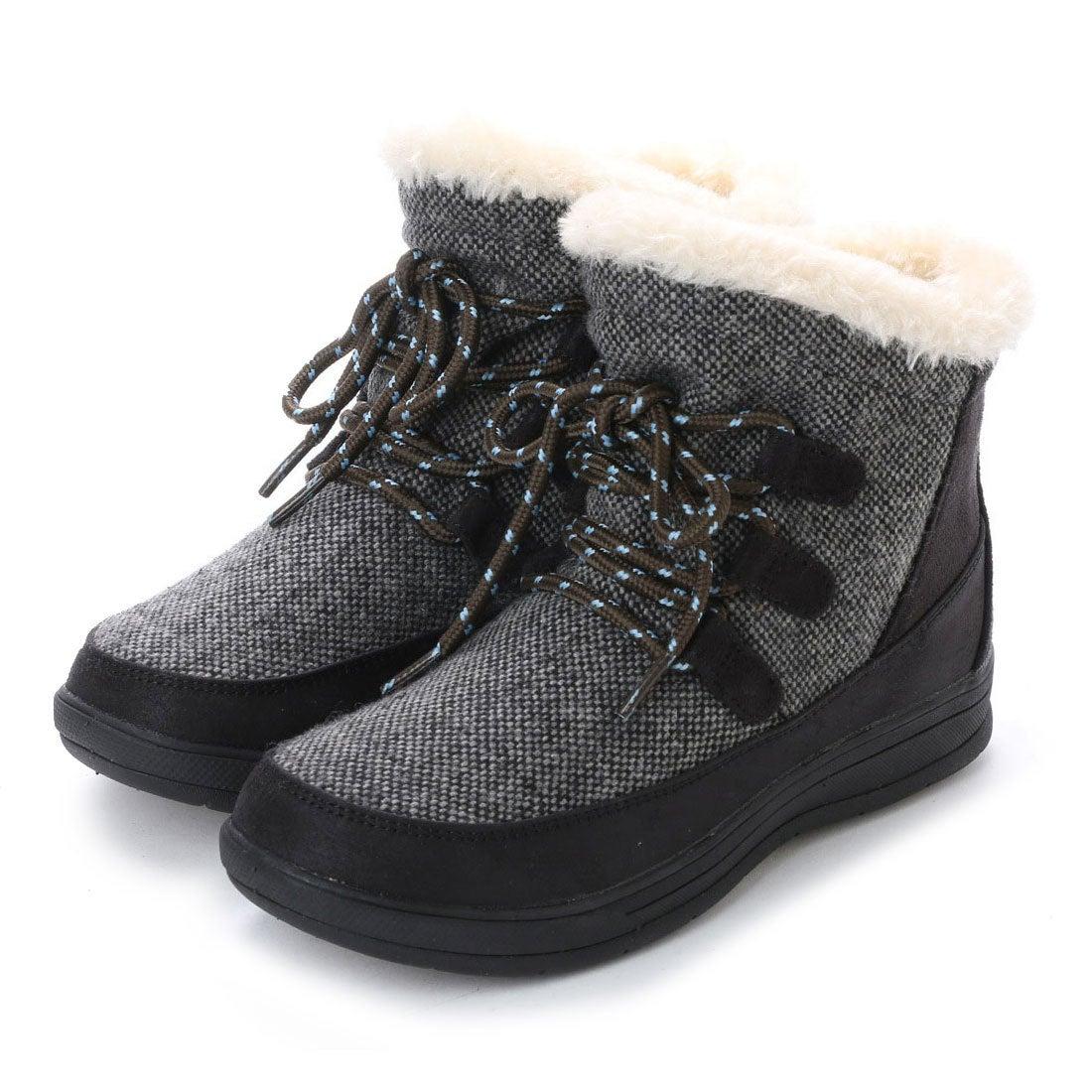 ロコンド 靴とファッションの通販サイトリラッサRilassaRS215(BLK)