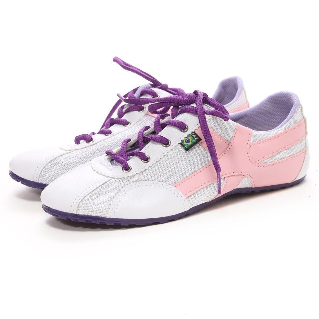 マズ ブラジル MAZ Brasil Classic (White / Purple / Pink ) レディース メンズ