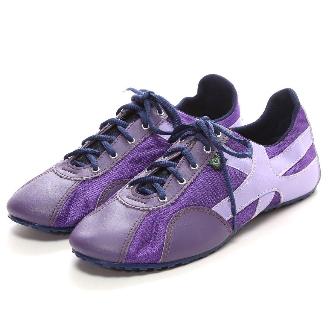 マズ ブラジル MAZ Brasil Classic (Purple / Purple / Silver ) レディース メンズ