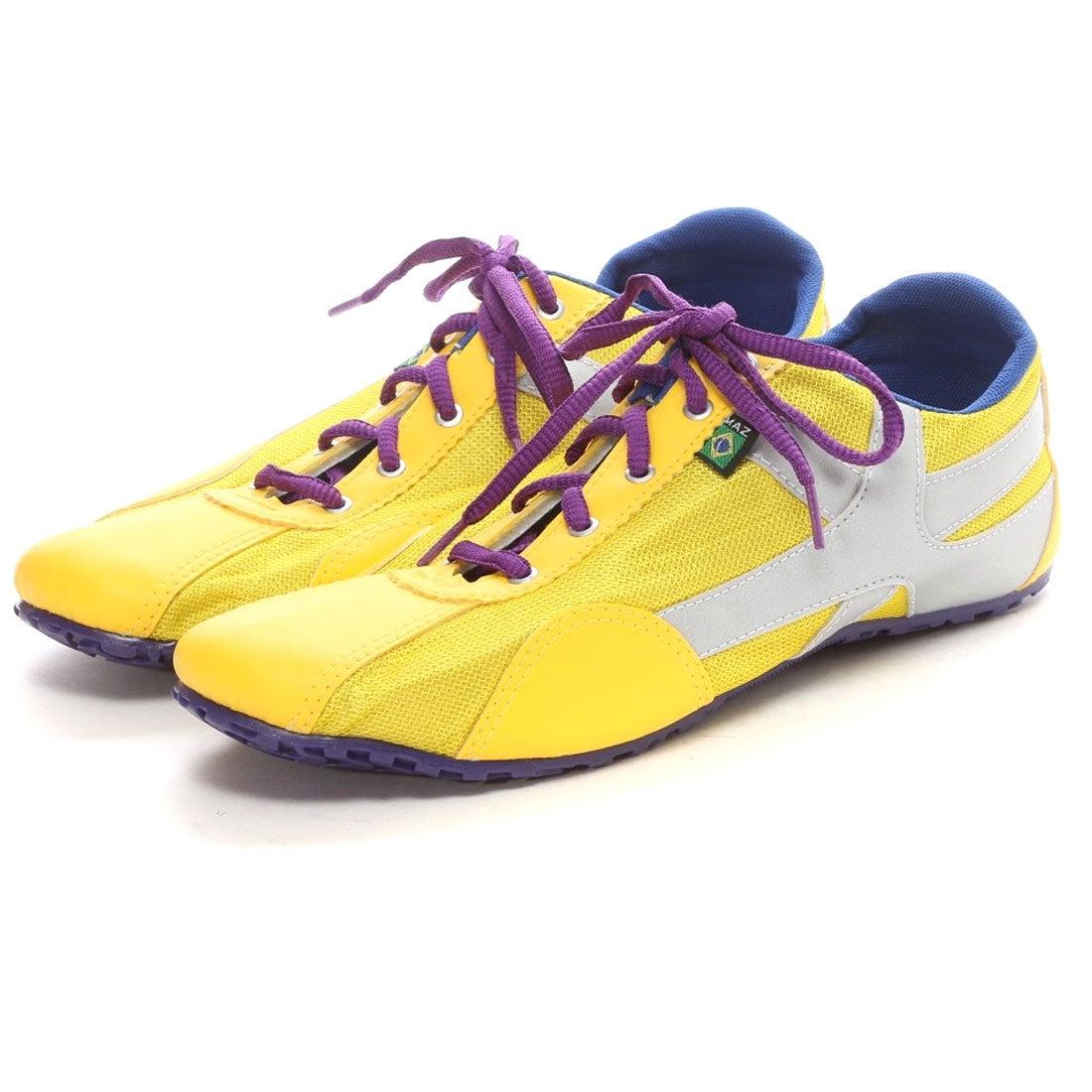 マズ ブラジル MAZ Brasil Classic (Yellow/Black/Purple) レディース メンズ