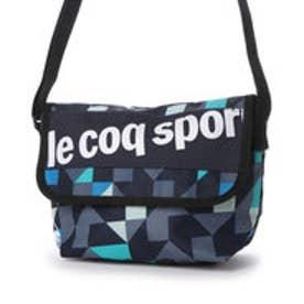 ルコックスポルティフ le coq sportif ショルダーバッグ ミニショルダーバッグ [ユニセックス] QA-660363 (ネイビー)