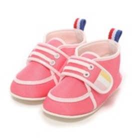 ロコンド 靴とファッションの通販サイトルコックスポルティフ(le coq sportif)サンレモプレメツシユ(ピンク)