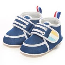 ロコンド 靴とファッションの通販サイトルコックスポルティフ(le coq sportif)サンレモプレメツシユ(ネイビー)