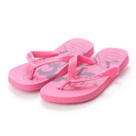 ハワイアナス havaianas TOP DISNEY (kids sizes) (shocking pink)