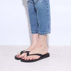 ハワイアナス havaianas TOP (kids sizes) (black)