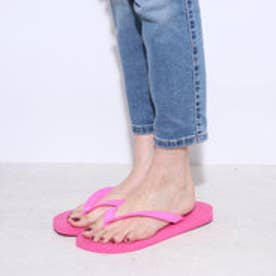 ハワイアナス havaianas TOP (kids sizes) (shocking pink)