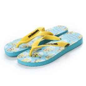 ハワイアナス havaianas MINIONS (kids sizes) (blue)