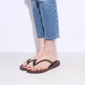 ハワイアナス havaianas TOP (adult sizes) (dark brown)