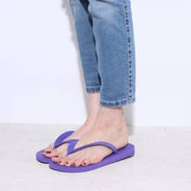 ハワイアナス havaianas TOP (adult sizes) (purple)