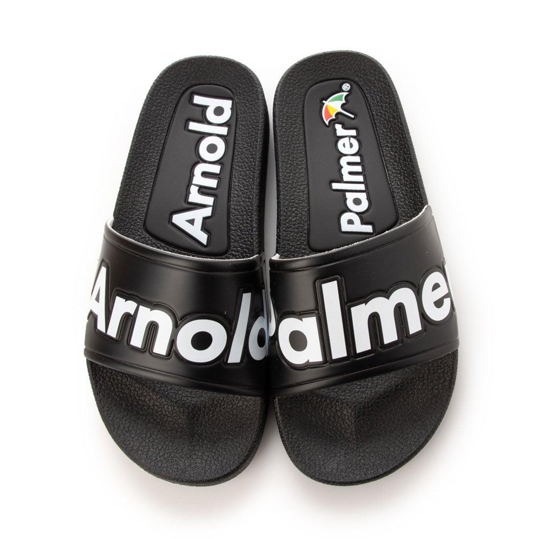 アーノルド パーマー フットウェアー Arnold Palmer FOOTWEAR 【ARNOLD PALMER/アーノルドパーマー】シャワーサンダル (ブラック)