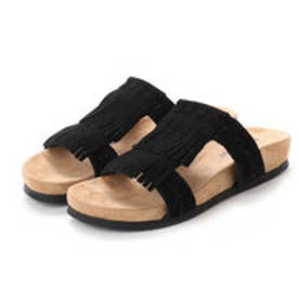 ミネトンカ Minnetonka 740021 DAISY (BLACK)