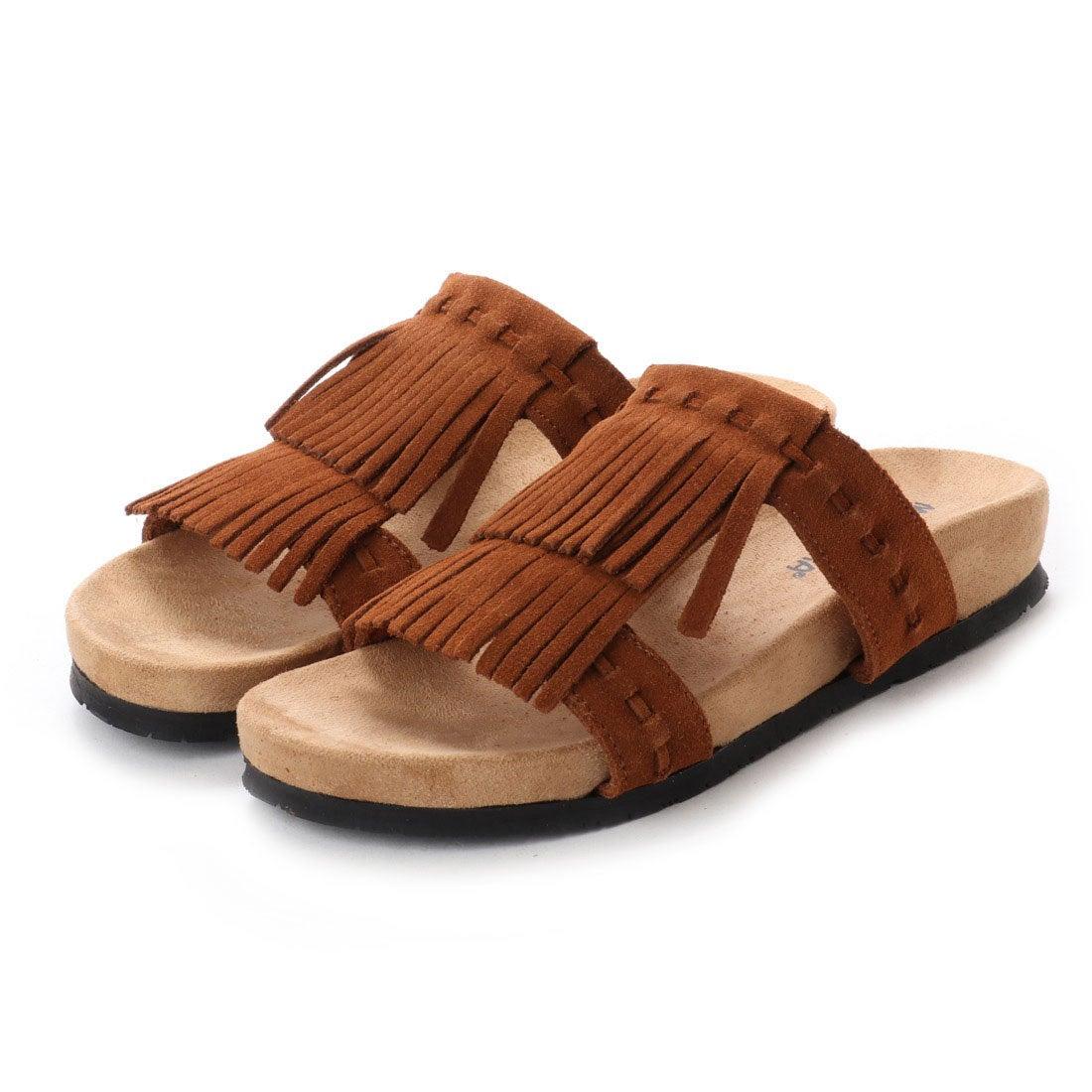 ミネトンカ minnetonka 740021 daisy brown 靴 ファッション通販