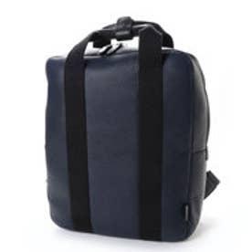 エコー ECCO Eday L Medium Backpack (TRUE NAVY)