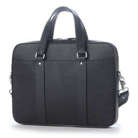 エコー ECCO ECCO Glenn Small Briefcase (BLACK)