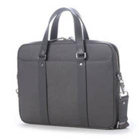エコー ECCO ECCO Glenn Small Briefcase (SLATE)