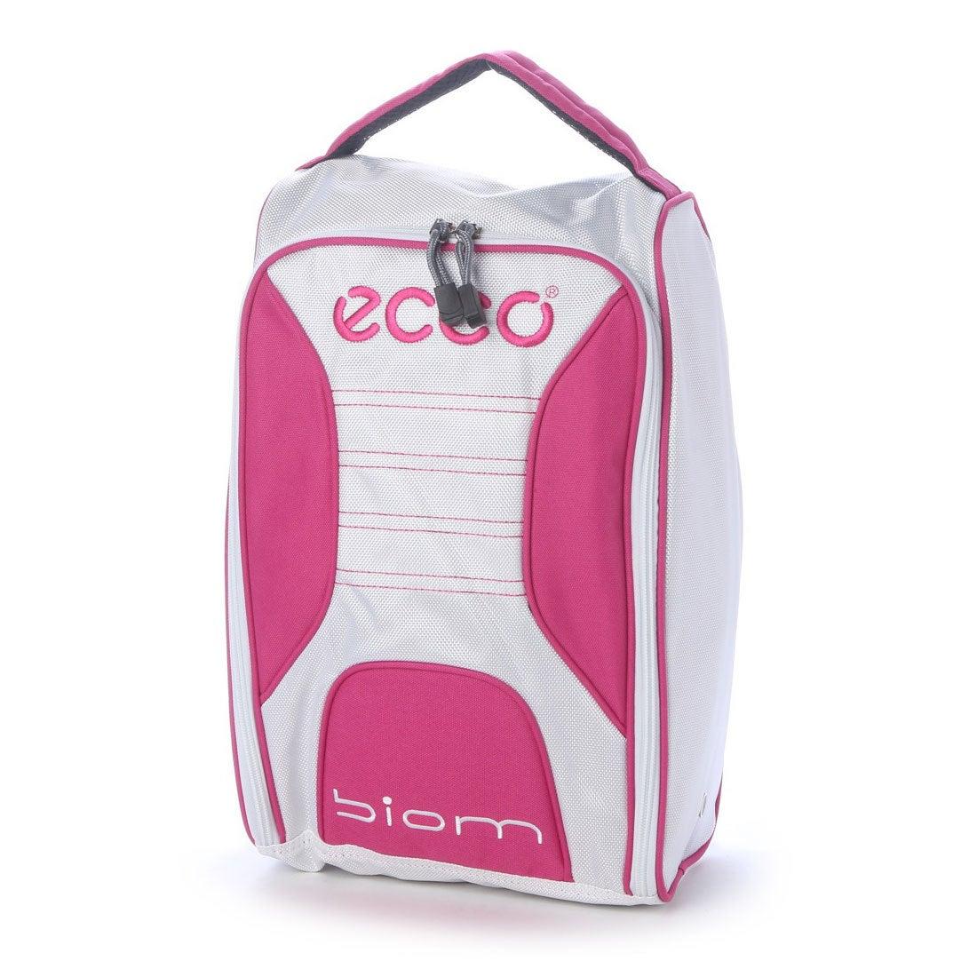 188e38be26ed エコー ECCO ECCO Golf Shoebag (WHITE CANDY) -スポーツ&アウトドア通販 ロコンドスポーツ (LOCOSPO)