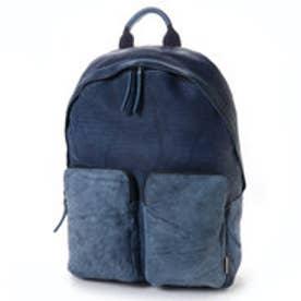 エコー ECCO Casper Backpack (INDIGO 7)