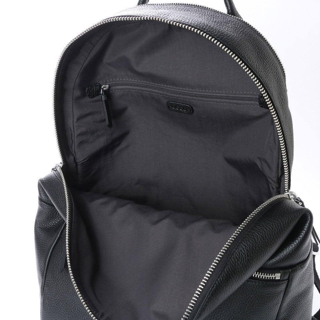 5f91ee7e192a エコー ECCO SP 3 Backpack 13inch (BLACK) -ラグジュアリーブランド ...