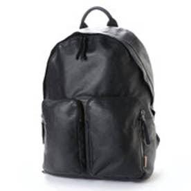 エコー ECCO Casper Backpack (BLACK)