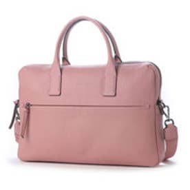 エコー ECCO ECCO SP Slim Briefcase (TEA ROSE)
