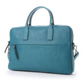 エコー ECCO ECCO SP Slim Briefcase (TEAL)