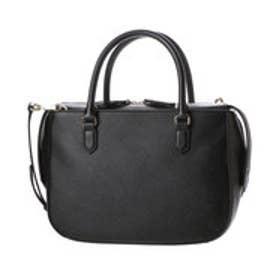 エコー ECCO Iola Handbag (BLACK)