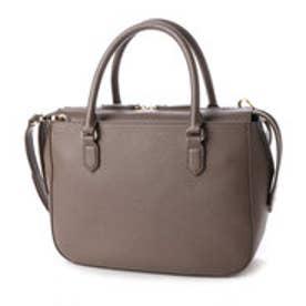 エコー ECCO Iola Handbag (DARK CLAY)
