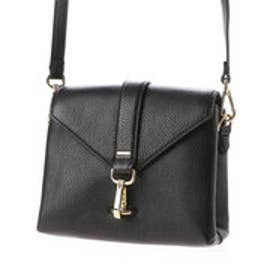 エコー ECCO Isan Small Crossbody (BLACK)