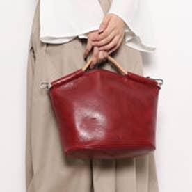 エコー ECCO SP 2 Medium Doctor's Bag (FIRED BRICK)