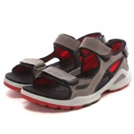 エコー ECCO TERRAIN SANDAL MENS(DARK SHADOW/LAVA)