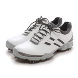 エコー ECCO Biom Golf(WHITE/STEEL)